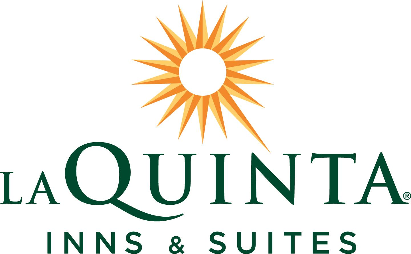 Logotipo de La Quinta Inns and Suites