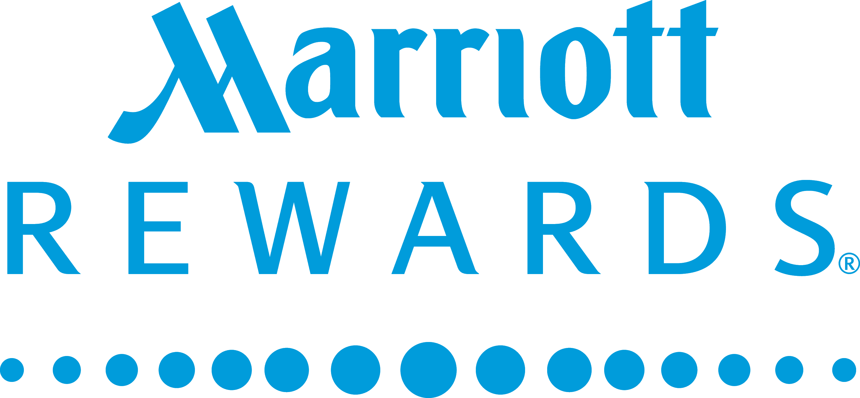 Logotipo de Marriot Rewards