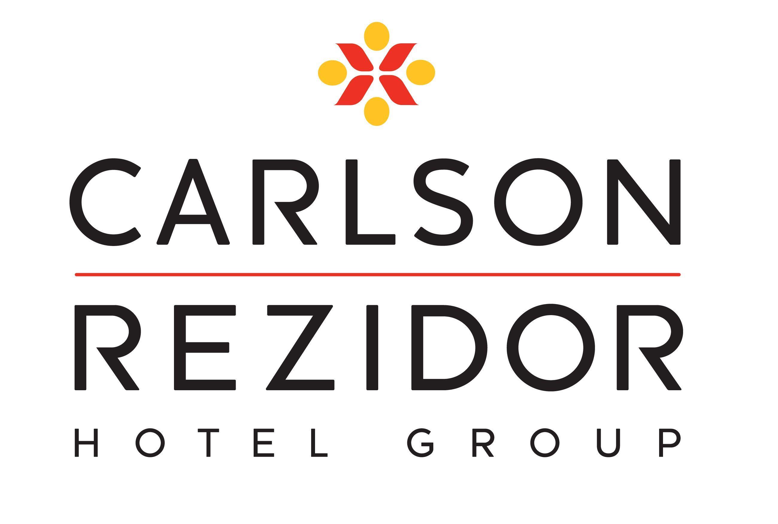 Logotipo de Carlson Rezidor Group