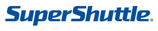 Logotipo de Supershuttle
