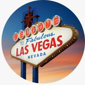 photo of Welcome to fabulous Las Vegas Nevada Sign