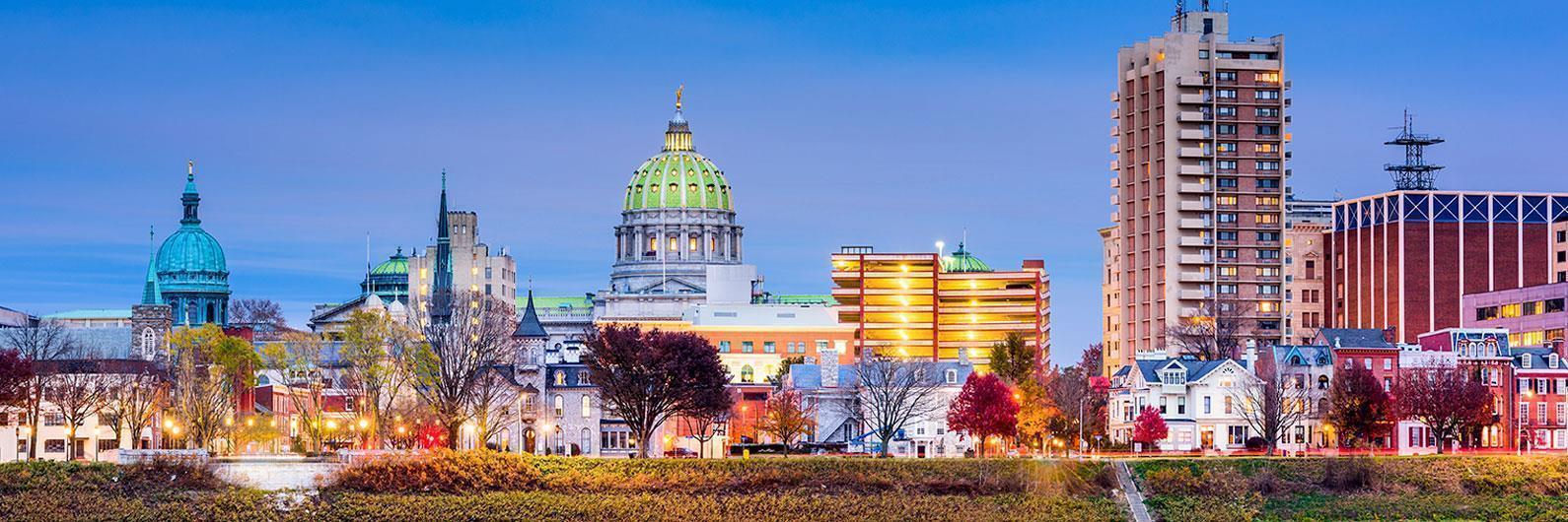 Book flights to Harrisburg (MDT) | Frontier Airlines