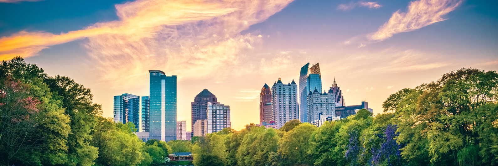 Cheap Flights From Myrtle Beach To Atlanta