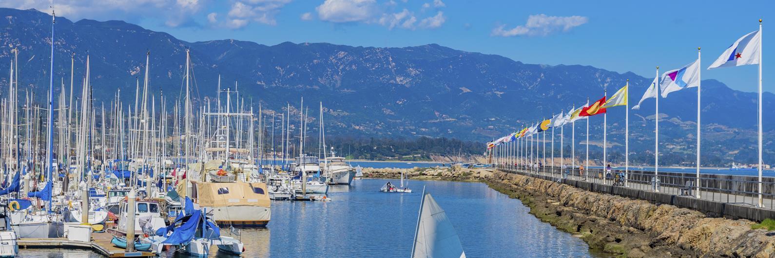Cheap Flights From Missoula To Santa Barbara Frontier