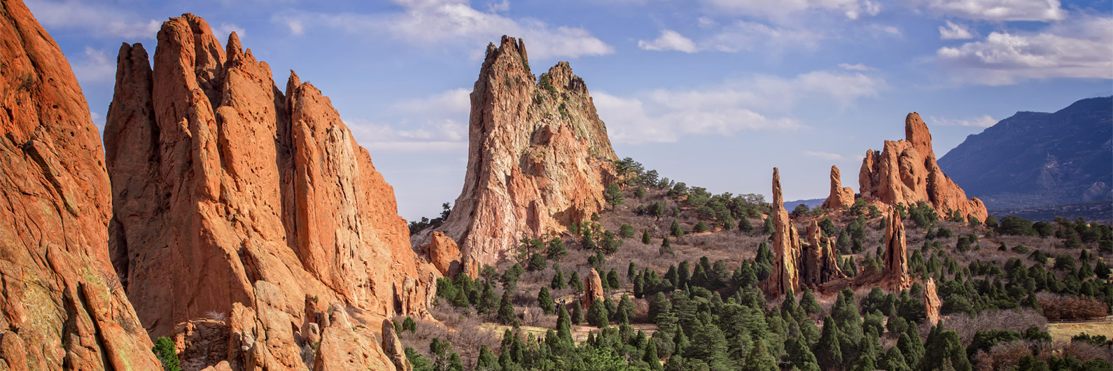 Cheap Flights From Tampa To Colorado Springs Frontier