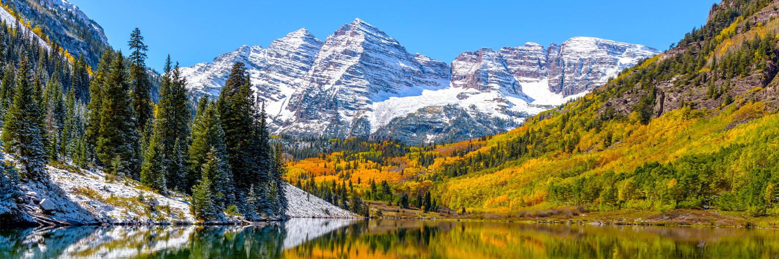 Book flights to Denver (DEN) | Frontier Airlines