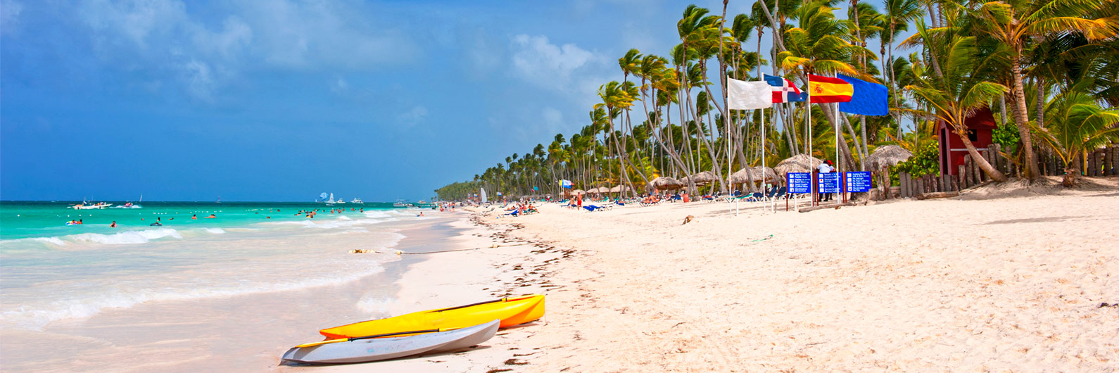 Travel from United States to Punta Cana | Frontier Airlines
