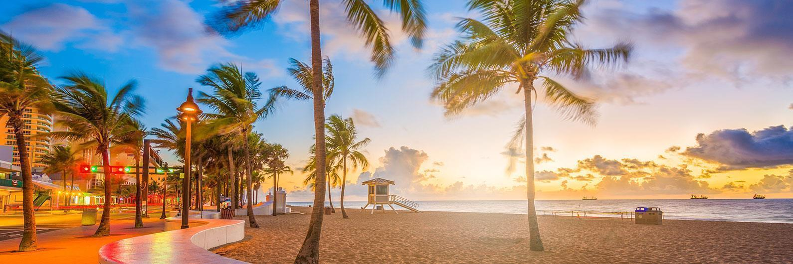 Cheap Flights from Trenton to Fort Lauderdale | Frontier
