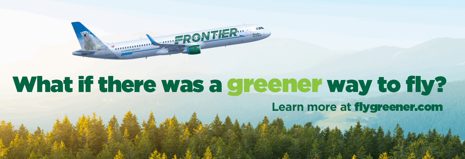 Greenest Airline