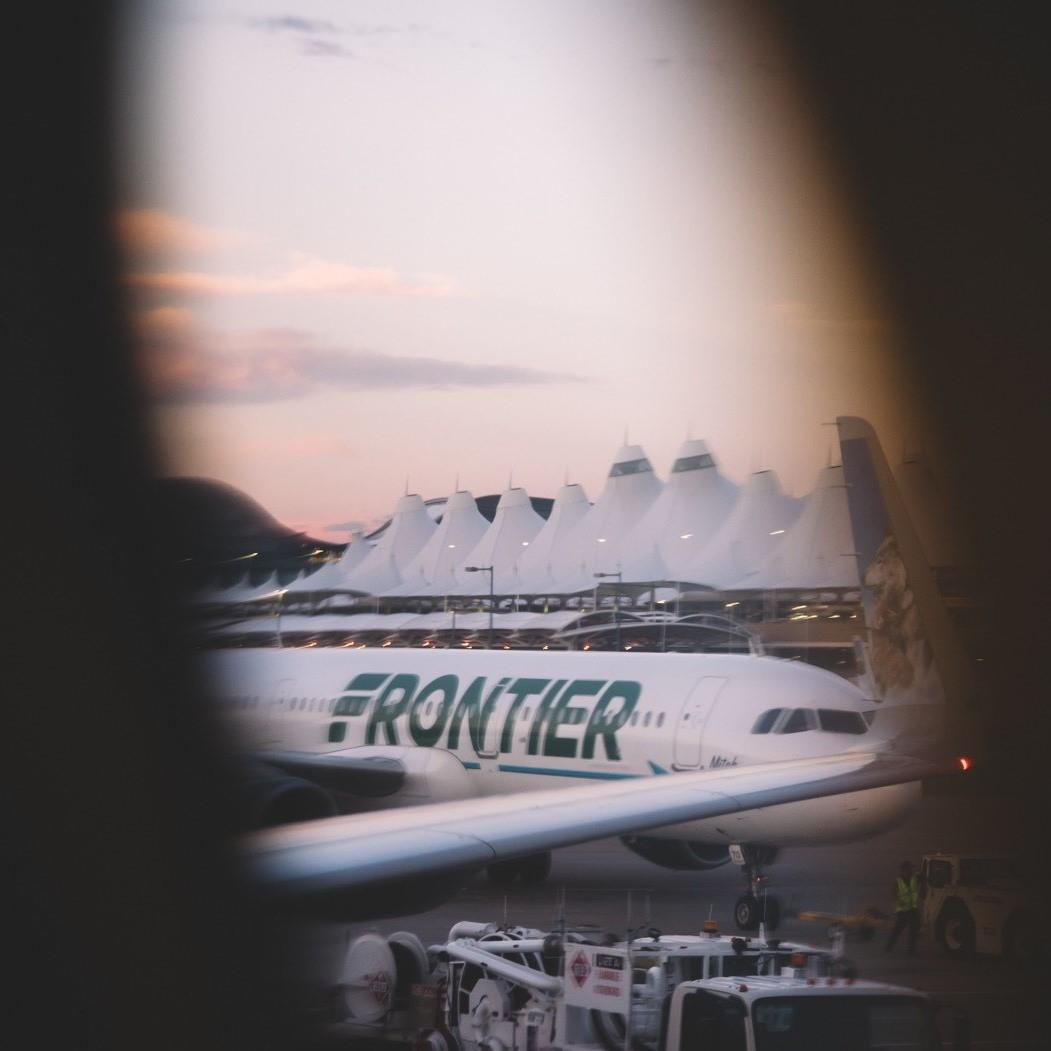 affordable travel on frontier affordable travel on frontier